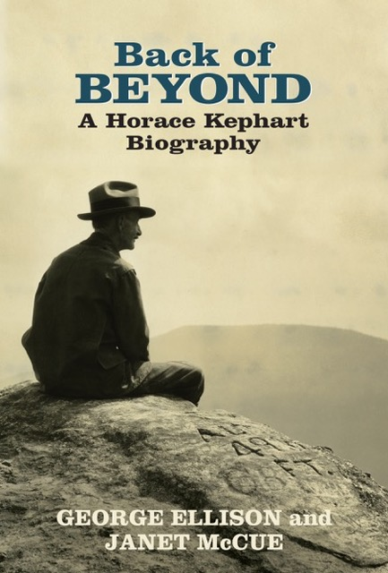 A conversation with the authors of the new Kephart biography