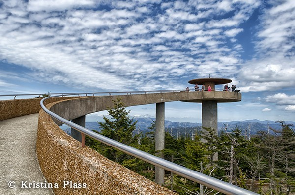 Clingmans Dome Road to opens March 31