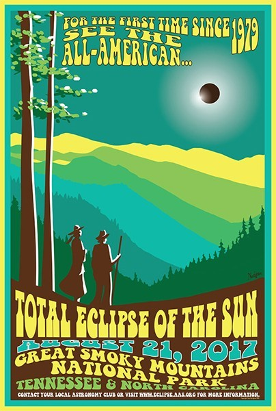 Total Eclipse USA 2017