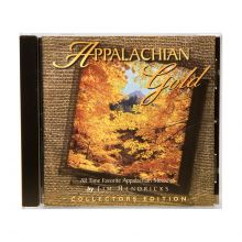 Appalachian Gold CD