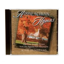 Appalachian Hymns CD