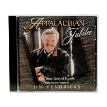 Appalachian Jubilee CD
