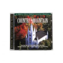 Country Mountain Hymns CD