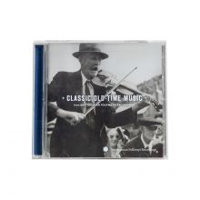 Classic Old-Time Music CD