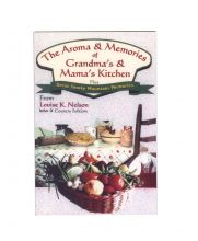 Aroma and Memories of Grandma's and Mama's Kitchen