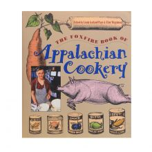 Appalachian Cookery Foxfire