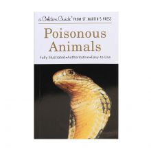 A Golden Guide to Poisonous Animals