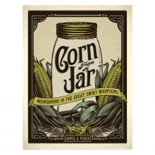Corn From A Jar (Softcover)
