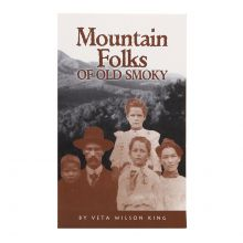 Mountain Folks of Old Smoky