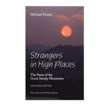 Strangers In High Places