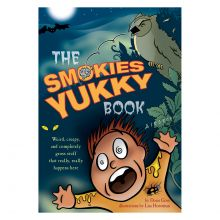 The Smokies Yukky Book