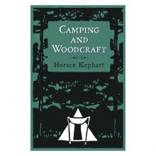 Camping and Woodcraft (Hardcover)