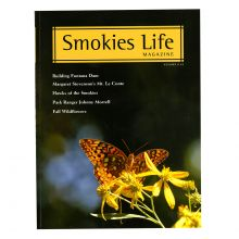Smokies Life Magazine Vol 8, #2