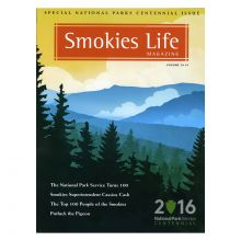 Smokies Life Magazine Vol 10, #1
