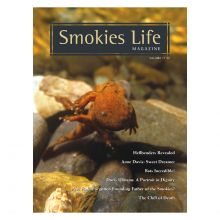 Smokies Life Magazine Vol 11, #2