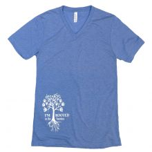 I'm Rooted in the Smokies Women's T-shirt