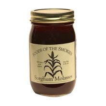 Sorghum Molasses (Pint)