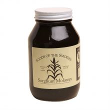 Sorghum Molasses (Quart)