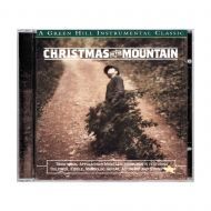 Christmas on the Mountain CD