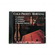 Cold Frosty Morning Christmas CD