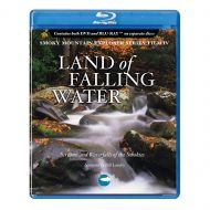 Land of Falling Water (DVD & Blu-ray)