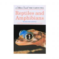 A Golden Guide to Reptiles and Amphibians
