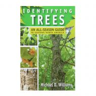 Identifying Trees - An All-season Guide to Eastern North America