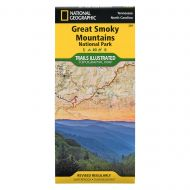 Map GSMNP Waterproof #229