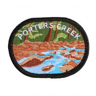 Porters Creek Trail Patch