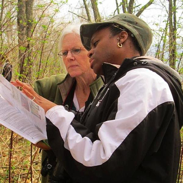 Citizen Science - A Naturalists Workshop - Tennessee