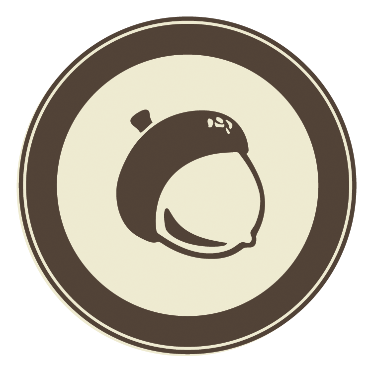 Acorn Icon for GSMA events