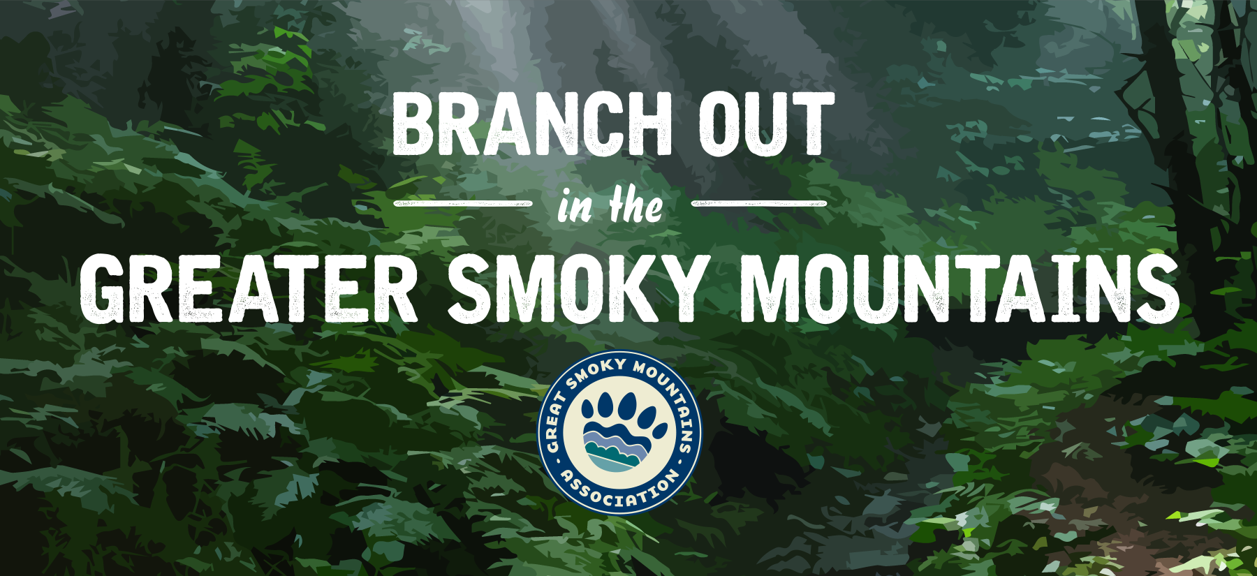 Branch Out Events Banner
