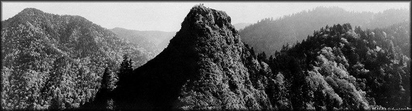 History of Great Smoky Mountains National Park - Discover a