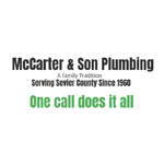 McCarter and Son Plumbing